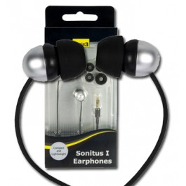 Sonitus I Earphones for ipod iphone and mp3 players