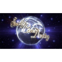 Strictly Come Dancing Xbox 360