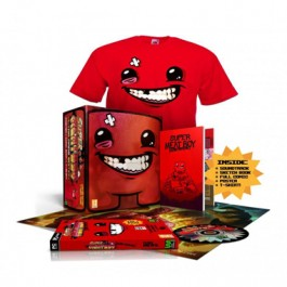 Super Meat Boy Ultra Rare Edition  PC