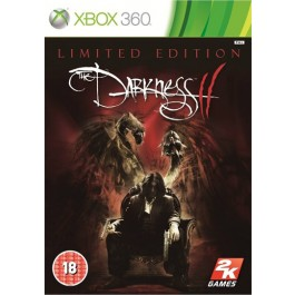 The Darkness II Limited Edition Xbox 360