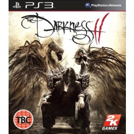 The Darkness II PS3