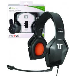Mad Catz Tritton Detonator Headset Microsoft Licensed Xbox 360