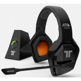 Tritton Devastator Wireless Headset Microsoft Licensed Xbox 360