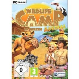 Wildlife Camp 3 PC DVD