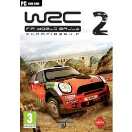 World Rally Championship 2011 PC