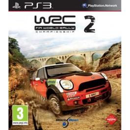World Rally Championship 2011 Sony PS3
