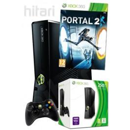Xbox 360 Console 250GB with Portal 2 Xbox 360