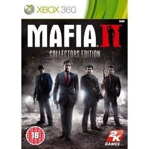 Mafia 2 Xbox Game