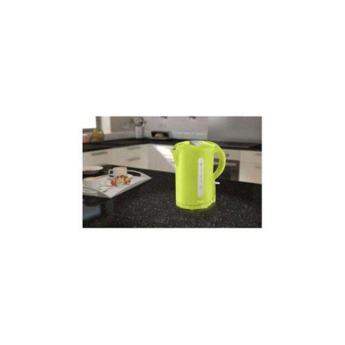 Swan Coffee Maker Replacement Jug : Swan 1.7 Litre Jug Kettle Lime - Model No SK18120LIMN