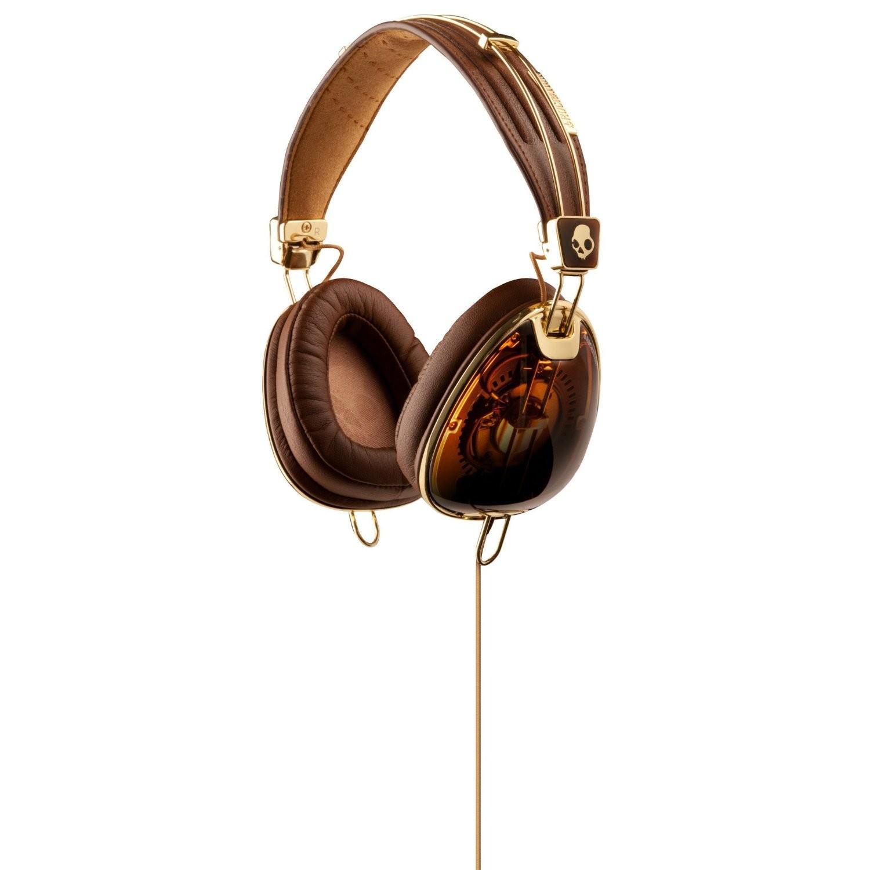 Microphone and headphones bundle - Skullcandy 2XL Shakedown - headphones Overview