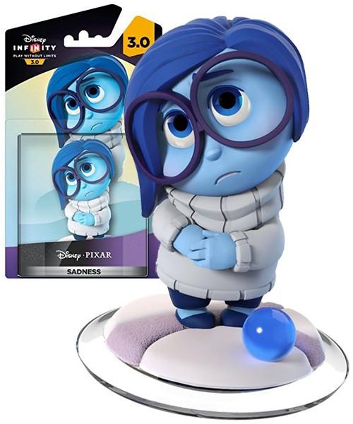 6 Figurines Disney Infinity 3.0 achetées = 40€ de réduction @ Amazon  Code