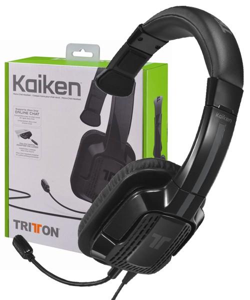 how to fix tritton headset xbox one