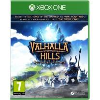 Valhalla Hills Definitive Edition Video Game Xbox One + Bonus DLC