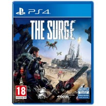 The Surge PS4 Game