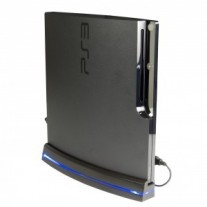 PS3 Slim Cooling Fan and Vertical Stand