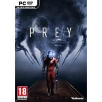Prey PC Video Game with Cosmonaut Shotgun Pre-Order DLC