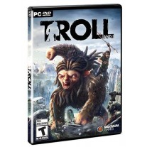 Troll and I PC DVD Game