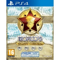 Tropico 5 - Complete Collection PS4 Game