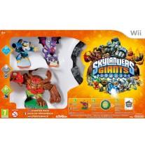 Skylanders Giants Starter Pack Nintendo Wii