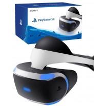 Sony PlayStation VR Virtual Reality Gaming PSVR