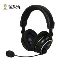Turtle Beach XP500 Programmable Wireless Multiplatform Headset PS3 Xbox