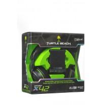 Turtle Beach X42 Headset Xbox 360
