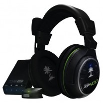 Turtle Beach XP400 Gaming Headset Xbox 360 PS3