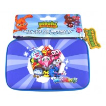 Moshi Monsters Moshlings EVA Console Case (3DS, DSi, DS Lite)