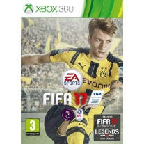 FIFA 17 - Standard Edition Xbox 360 Game
