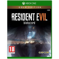 Resident Evil 7 Biohazard Gold Edition Xbox One Game