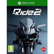 Ride 2 Xbox One Game