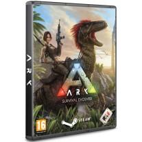 ARK Survival Evolved - PC