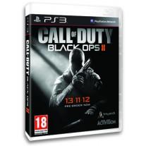 Call of Duty Black Ops 2 PS3 Nuketown 2025 bonus Map