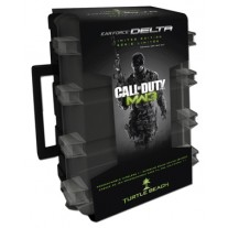 Turtle Beach Licenced COD MW3 Ear Force Delta XP500 Headset PS3 Xbox 360
