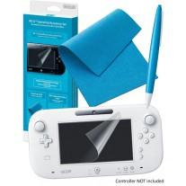 Nintendo Wii UPad Accessory Set Nintendo Wii U