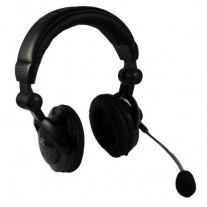 ORB GP1 Gaming and live chat Headset Sony PS3 PC