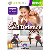 My Self Defence Coach Kinect Compatible Xbox 360