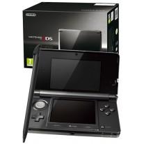 Nintendo 3DS Handheld Console Cosmos Black