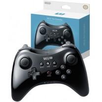 Nintendo Wii U Pro Controller Black Nintendo Wii U