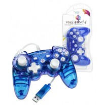 Rock Candy Controller - Blue PS3