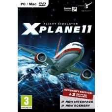 X-Plane 11 Aeroplane Flight Simulator Game X Plane 11 PC