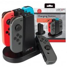 Venom Charging Station Nintendo Switch