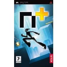 N Plus Game Sony PSP Game