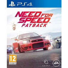 Need For Speed NFS PayBack PS4 Game