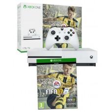 Xbox One S FIFA 17 Bundle 1TB