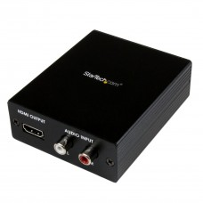 StarTech Component / VGA Video and Audio to HDMI Converter - PC to HDMI - 1920x1200