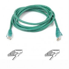 Belkin UTP PATCH CABLE (Green) 2M