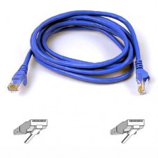 Belkin UTP PATCH CABLE (Blue) 1M
