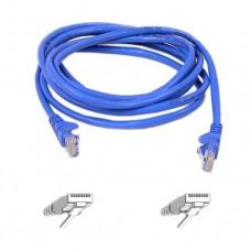 Belkin UTP PATCH CABLE (Blue) 5M - BELA3L980B05M-BLUS
