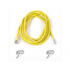 Belkin UTP PATCH CABLE (Yellow) 10M